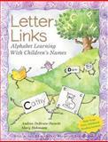 Letter Links 9781573791434