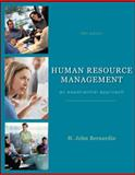 Human Resource MGMT, Bernardin, H., 0073381438