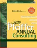 The 2009 Pfeiffer Annual Consulting, Biech, Elaine, 0470371439