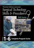 Surgical Technology Skills and Procedures, Delmar Learning, 1401891438