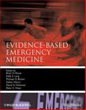 Evidence-Based Emergency Medicine, Rowe, Brian and Brown, Michael D., 1405161434