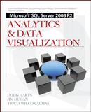 Microsoft SQL Server 2008 R2  Analytics and Data Visualization, Harts, Doug and Almas, Tricia, 0071601430