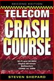 Telecom Crash Course, Shepard, Steven, 0071451439