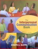 Interpersonal Communication Book, Joseph A. DeVito, 0205881432