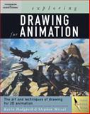 Exploring Drawing for Animation, Missal, Stephen and Hedgpeth, Kevin, 1111321434