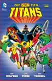 New Teen Titans Vol. 1, Marv Wolfman, 1401251439