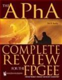 The APhA Complete Review for the FPGEE® : Foreign Pharmacy Graduate Equivalency Examination®, Gourley, Dick R., 1582121435
