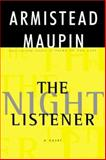 The Night Listener, Armistead Maupin, 006017143X
