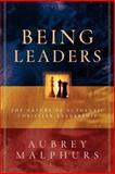 Being Leaders, Aubrey Malphurs, 0801091438
