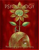Psychology, Hockenbury, Don H. and Hockenbury, Sandra E., 1429201436
