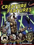 Creature Features, Randy Martinez, 1600611435