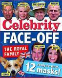 Celebrity Face-Off, Carlton Books UK, 1780971435