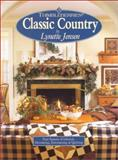 Thimbleberries Classic Country, Lynette Jensen, 1890621439