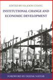 Institutional Change and Economic Development, , 9280811436