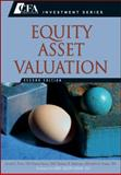 Equity Asset Valuation 2nd Edition