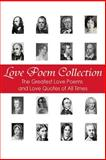 Love Poem Collection, George Chityil, 1469961431