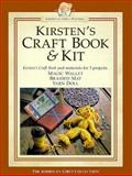 Kirsten's Craft Book, Jodi Evert, 1562471430