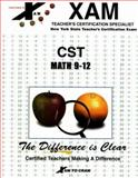CST Math 9-12 : New York Content Specialty Tests, XAM Staff, 1581971435