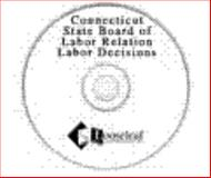 CT State Board of Labor Relations Decisions, , 1889031437