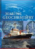Marine Geochemistry, , 3540321438
