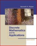 Loose Leaf Version for Discrete Mathematics and Its Application, Rosen, Kenneth, 0077431448