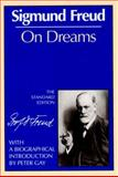 On Dreams 1st Edition