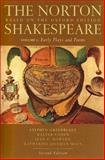 The Norton Shakespeare, Shakespeare, William, 0393931447