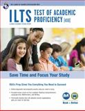 ILTS Test of Academic Proficiency (TAP), Cantu, Dean, 0738611441