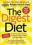 The Digest Diet, Liz Vaccariello, 1621451445