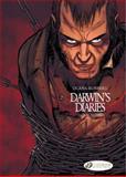 Darwin's Diaries, Sylvain Runberg, 1849181446