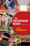 The Contemporary Reader, Goshgarian, Gary, 0205741444
