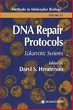 DNA Repair Protocols : Eukaryotic Systems, , 1468471449