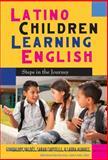 Latino Children Learning English
