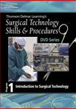Introduction to the Surgical Technologist, Delmar Learning, 1401891446