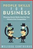 People Skills for Business, Melissa Contreras, 1490381449