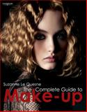 The Complete Guide to Make-Up, Le Quesne, Suzanne, 1844801446