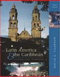 Latin America and the Caribbean : Lands and Peoples, Clawson, David L., 0072521449