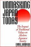 Unmasking Japan Today 9780275951443