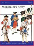 Montcalm's Army, Martin Windrow, 0850451442