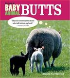 The Book of Baby Animal Butts, Myrsini Stephanides, 1592581447