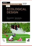 Ecological Design, Yocom, Ken and Rottle, Nancy, 2940411441