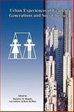 Urban Experiences of Gender Generations and Social Justice, E. R. M. Mapetla and Ann Schlyter, 9991131442