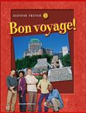 Bon Voyage!, Schmitt, Conrad J. and Lutz, Katia Brillie, 0078791448