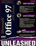 Paul McFedries' Microsoft Office 97 Unleashed : Professional Reference Edition, McFedries, Paul, 0672311445
