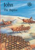 John - The Baptist, Carine MacKenzie, 0906731445