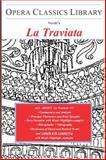 La Traviata 9781930841444
