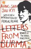 Letters from Burma, Aung San Suu Kyi, 0141041447
