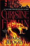 Dark Blood, Christine Feehan, 0425271447