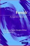 French : A Linguistic Introduction, Fagyal, Zsuzsanna and Jenkins, Frederic, 0521821444