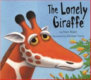 The Lonely Giraffe, Peter Blight, 0747571449